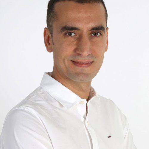 Florian Chouchou