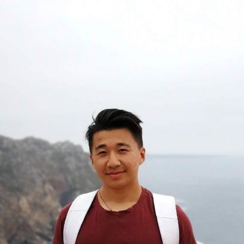 Jean-Louis Zhao